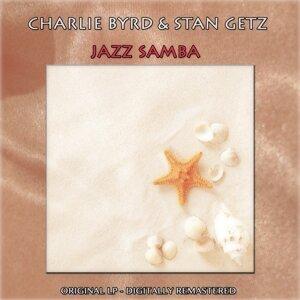 Charlie Byrd, Stan Getz 歌手頭像