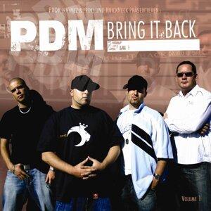 PDM Caravan 歌手頭像