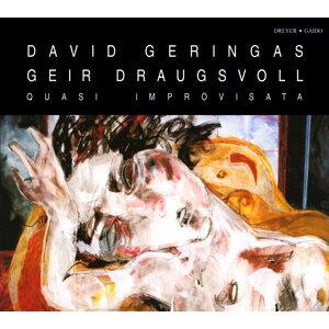 David Geringas (大衛‧葛林格斯) 歌手頭像