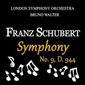 London Symphony Orchestra, Bruno Walter 歌手頭像