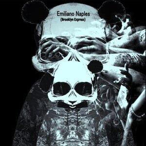 Emiliano Naples, Emilove 歌手頭像