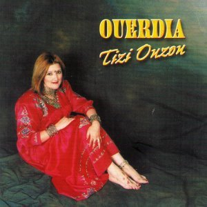 Ouerdia 歌手頭像