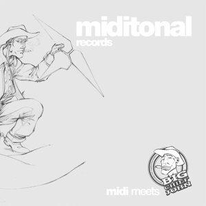 Midi meets 歌手頭像