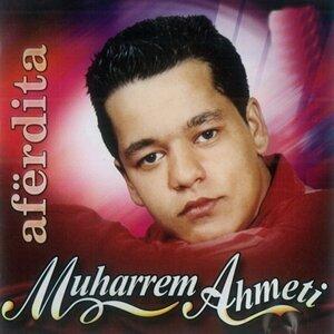 Muharem Ahmeti 歌手頭像