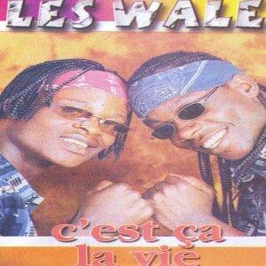 Les Walé 歌手頭像