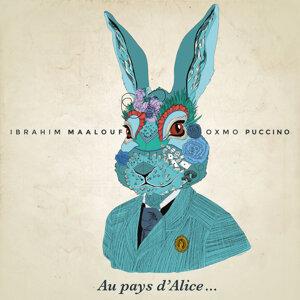 Ibrahim Maalouf, Oxmo Puccino 歌手頭像