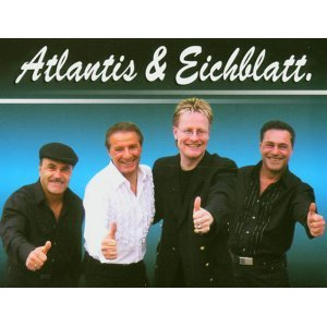 Atlantis Eichblatt. 歌手頭像