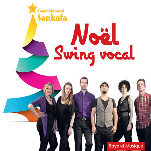 Ensemble vocal Sankofa 歌手頭像