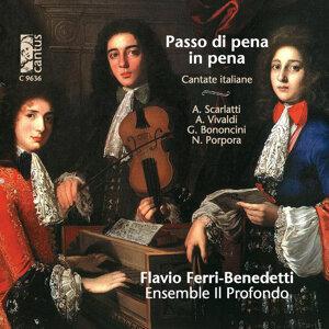 Ensemble Il Profondo, Flavio Ferri-Benedetti 歌手頭像