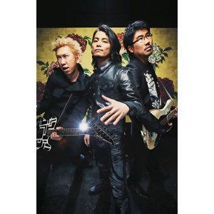 THE THREE (布袋寅泰xKREVAx亀田誠治) 歌手頭像