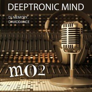 DJ Memory, Daviddance 歌手頭像