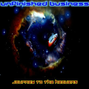 Unfinished Business 歌手頭像