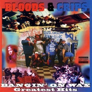 Bloods & Crips 歌手頭像