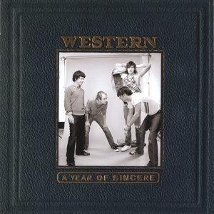 Western 歌手頭像