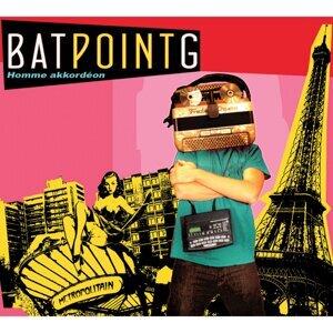 BATpointG 歌手頭像