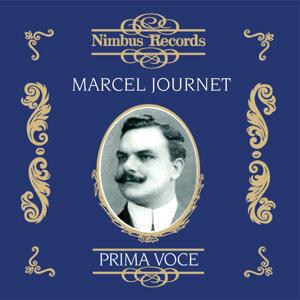 Marcel Journet, Pasquale Amato 歌手頭像