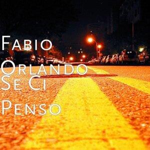 Fabio Orlando 歌手頭像