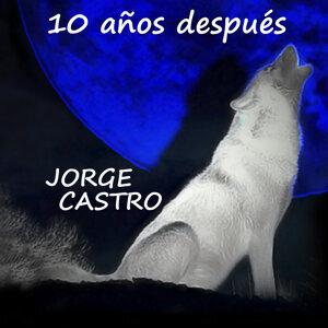 Jorge Castro 歌手頭像