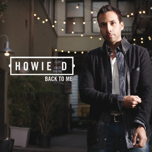 Howie D 歌手頭像