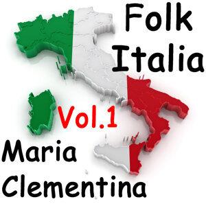 Maria Clementina 歌手頭像