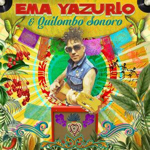 Ema Yazurlo, Quilombo Sonoro 歌手頭像