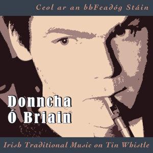 Donncha Ó Briain 歌手頭像