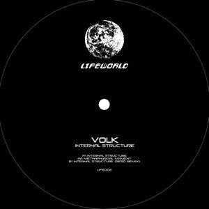 J. Volk 歌手頭像
