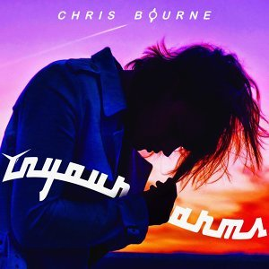 Chris Bourne 歌手頭像