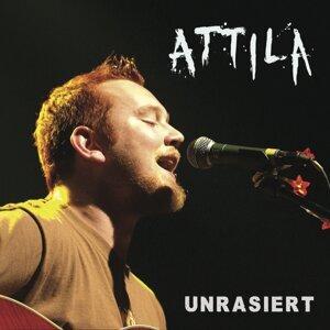Attila Reißmann 歌手頭像
