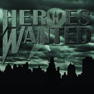 Heroes Wanted 歌手頭像