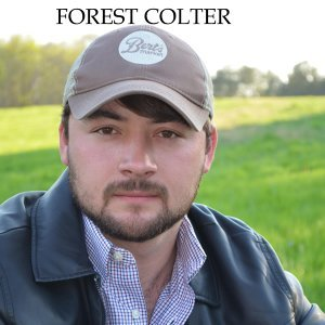 Forest Colter 歌手頭像