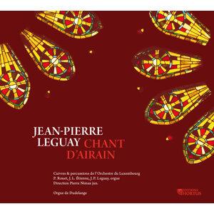 Pierre Nimax Jr., Jean-Pierre Leguay, Jean-Luc Etienne, Pascale Rouet, Cuivres et percussions de l'Orchestre du Luxembourg 歌手頭像