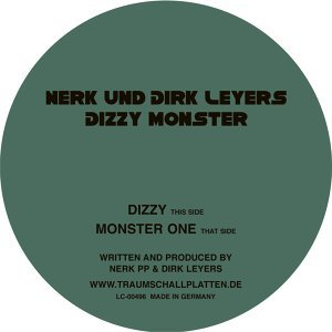 Nerk & Dirk Leyers 歌手頭像