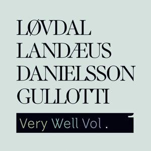Jesper Løvdal, Mathias Landæus, Bob Gullotti 歌手頭像