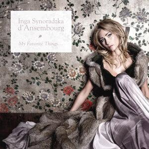 Leonor Palazzo, Inga Synoradzka d'Ansembourg, Paule Van den Driessche 歌手頭像