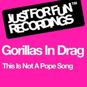 Gorillas In Drag 歌手頭像