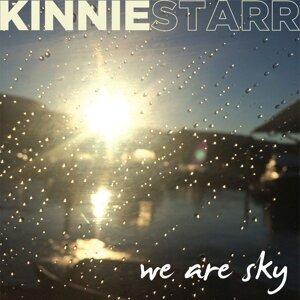 Kinnie Starr 歌手頭像