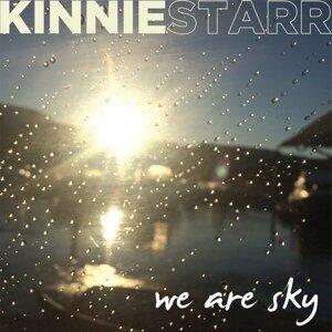 Kinnie Starr