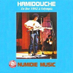 Hamidouche 歌手頭像