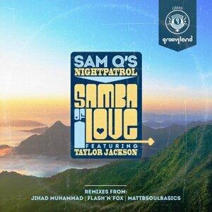 Sam Qs Night Patrol 歌手頭像