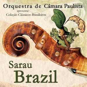Orquestra de Câmara Paulista, Branco Bernardes 歌手頭像