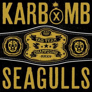 Karbomb, Seagulls, Karbomb, Seagulls 歌手頭像
