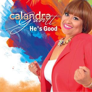 Calandra Gantt 歌手頭像