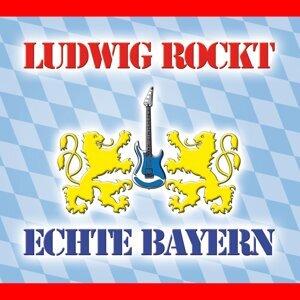 Ludwig rockt 歌手頭像