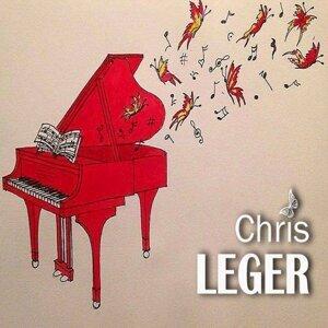 Chris Léger 歌手頭像