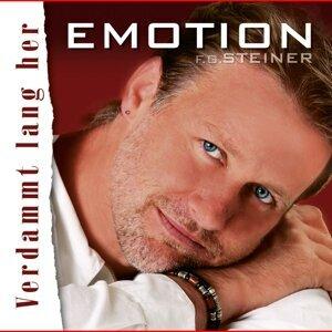 Emotion-F.G.Steiner 歌手頭像