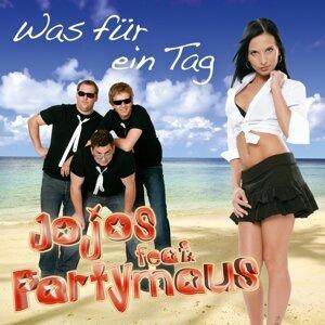 Jojos feat.Partymaus 歌手頭像