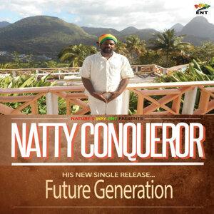 Natty Conqueror 歌手頭像