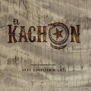 El Kachon 歌手頭像