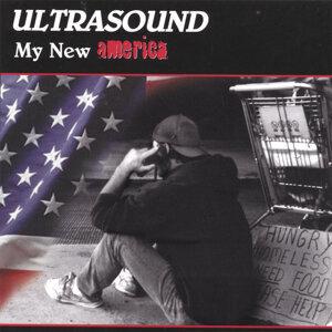 Ultrasound 歌手頭像